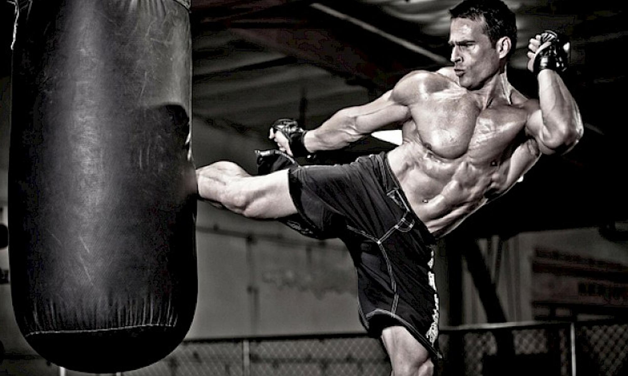 Kick Boxing e K1