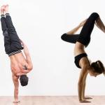 Acrobatica e Verticalismo