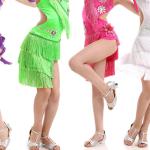 Latin Show Dance