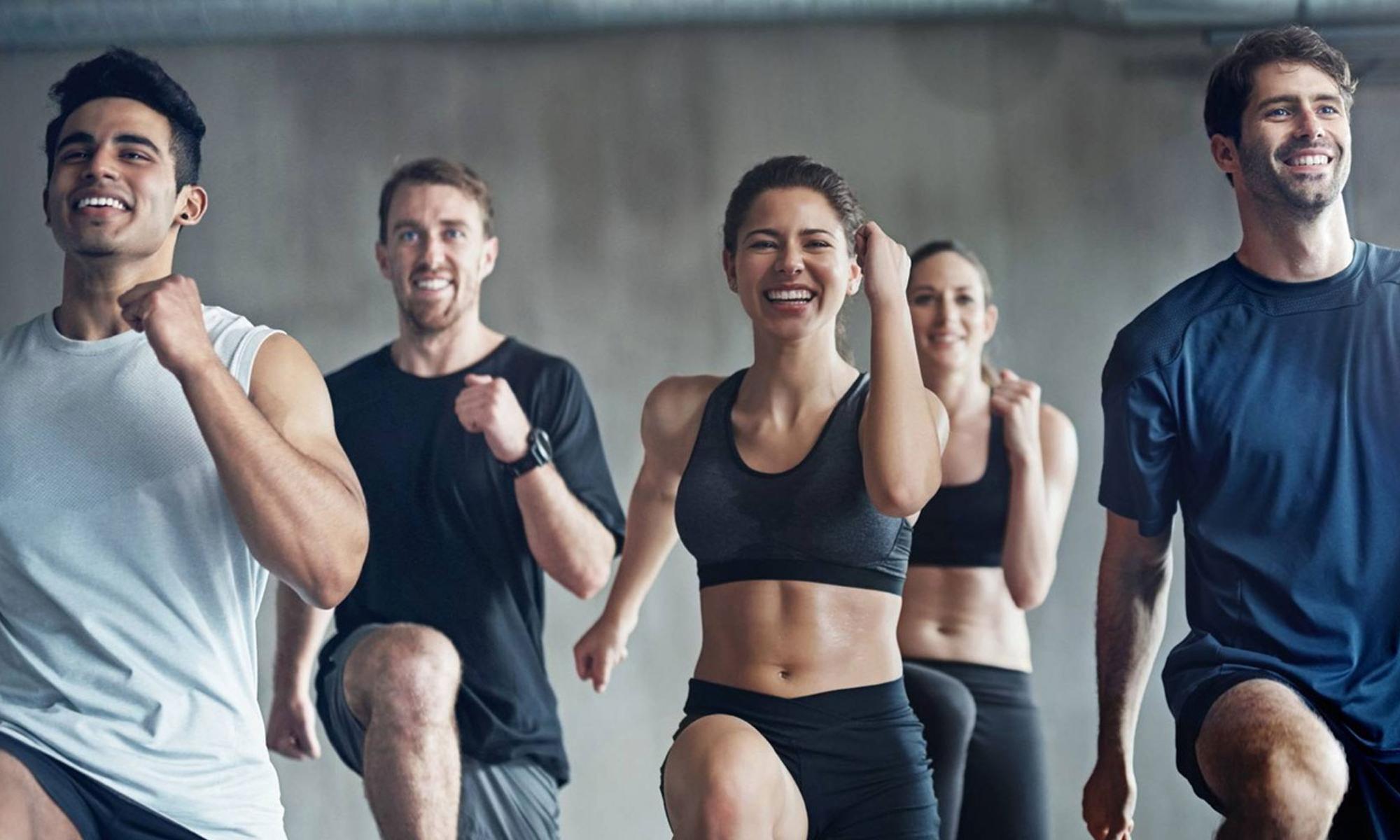 8 buoni motivi per fare un corso Fitness