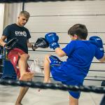 KickBoxing Junior